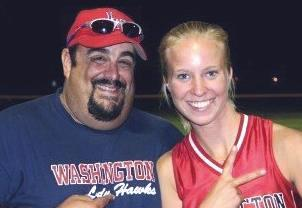Danny and Erin